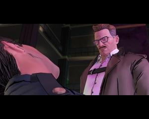 Batman: The Telltale Series - Episode 1 | RePack от R.G. Freedom