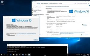 Microsoft Windows 10 Home Single Language 10.0.14393 Version 1607 - Оригинальные образы [Ru]