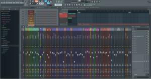 FL Studio Producer Edition 12.3 build 72 [En]
