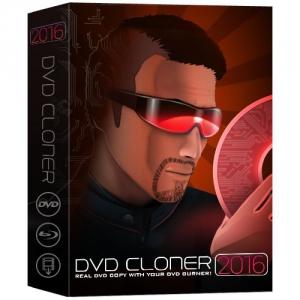 DVD-Cloner 2016 Gold / Platinum 13.50 Build 1417 [Ru/En]