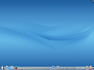 ROSA Desktop Fresh R8 (KDE) [i586, x86_64] 2xDVD
