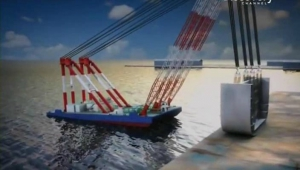 Крупнейший в мире корабль (1-6 серия из 6)