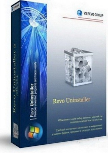 Revo Uninstaller Free 2.0.0 Portable [Multi/Ru]