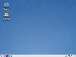 Runtu XFCE 16.04 [x86] 1xCD