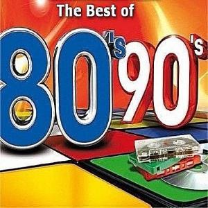 VA - The Best of 80-90's