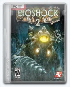 BioShock 2 Remastered | License CODEX