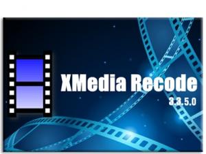 XMedia Recode 3.5.3.0 + Portable [Multi/Ru]