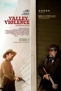 В долине насилия
