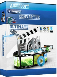 Aiseesoft Video Converter Ultimate 9.2.62 RePack (& Portable) by TryRooM [Multi/Ru]