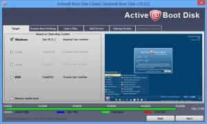 Active@ Boot Disk Suite 10.5.0 [En]