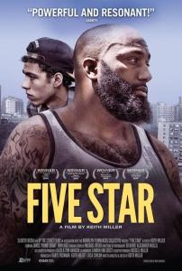 Пять звезд