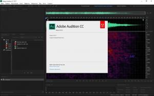 Adobe Audition CC 2017.0.1 10.0.1.8 RePack by KpoJIuK [Multi/Ru]