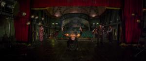 Призрак театра