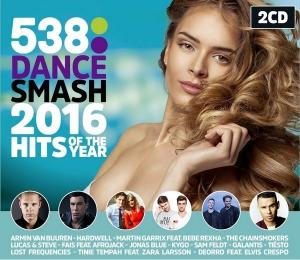 VA - 538 Dance Smash: Hits Of The Year