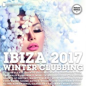 VA - Ibiza 2017 Winter Clubbing [Deluxe Version]