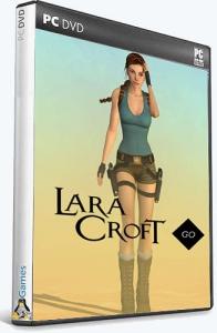 (Linux) Lara Croft GO