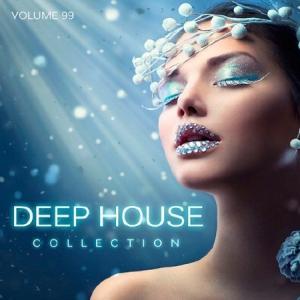VA - Deep House Collection Vol.99