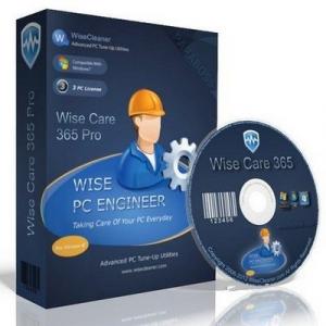 Wise Care 365 Pro 4.42 Build 421 [Multi/Ru]