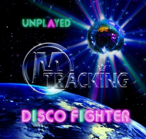 Modern Tracking - Disco Figter