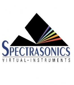 Spectrasonics instruments + Libraries [En]
