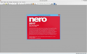 Nero Burning ROM 2017 18.0.01000 RePack by KpoJIuK [Multi/Ru]