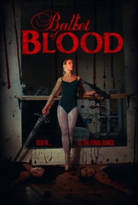Балет крови