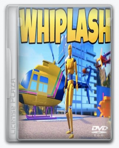 Whiplash - Crash Valley