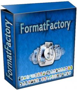 Format Factory 4.0.0 RePack (& Portable) by D!akov [Multi/Ru]