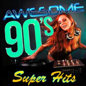 VA - Awesome 90s Super Hits