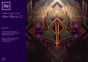 Adobe After Effects CC 2017.0 14.0.1.5 RePack by D!akov [Multi/Ru]