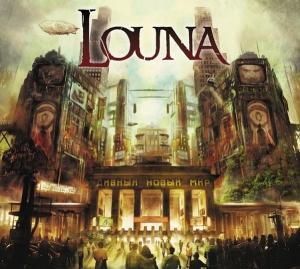 Louna - Дивный новый мир