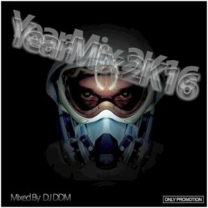 VA - YearMix 2K16