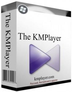 The KMPlayer 4.1.4.7 repack by cuta (build 5) [Multi/Ru]