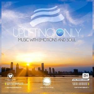 Ori Uplift - Uplifting Only 001 - 200 / Promo & Guest Mixes