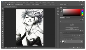 Adobe Photoshop CC 2017.0.0 (2016.10.12.r.53) RePack by D!akov (11.12.2016) [Multi/Ru]