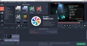 Movavi Video Suite 21.0.0 RePack (& Portable) by TryRooM [Multi/Ru]