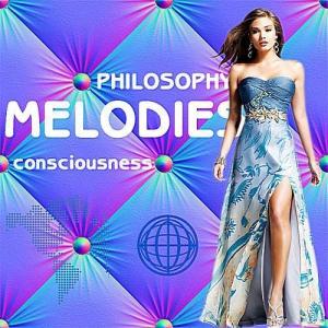 VA - Consciousness Melodies Phonetics