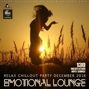 VA - Emotional Lounge: Relax Collection