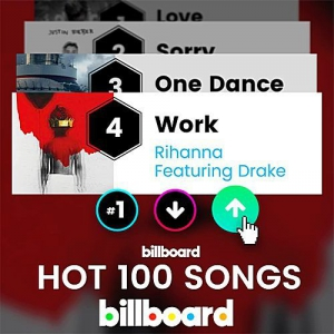 VA - Billboard 2016 Year End Hot 100 Songs