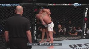 Смешанные единоборства - UFC 206: Holloway vs. Pettis