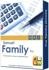 Sanuel Family Pro 12.0.3 [Ru]