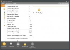 DAEMON Tools Ultra 5.0.0.0540 [Multi/Ru]