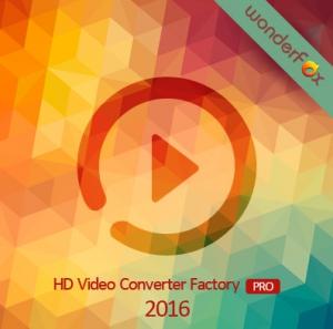 WonderFox HD Video Converter Factory Pro 11.0 [En]
