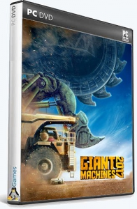 (Linux) Giant Machines 2017