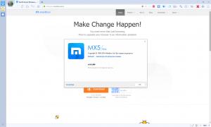 Maxthon Browser MX5 5.0.2.900 beta + Portable [Multi/Ru]