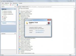 FileMenu Tools 7.1.2 Final + Portable [Multi/Ru]