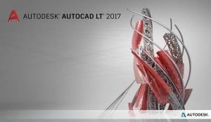 Autodesk AutoCAD LT 2017.1.1 x86-x64 RUS-ENG