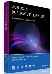 Auslogics Duplicate File Finder 6.1.0.0 DC 01.12.2016 RePack by Trovel [Ru/En]