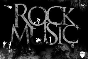 VA - Metal And Rock