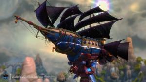 Пираты: Штурм небес